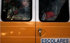 Intendencia controla vehículos de transporte escolar y liceal