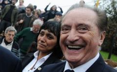 Figueredo podría obtener una reducción de hasta un 50% de pena