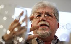 """Valenti califica de """"charlatán"""" a Mujica y lo desafía"""