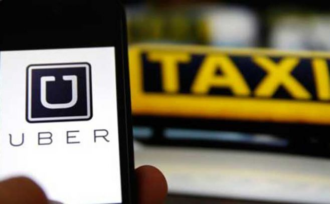 """Los Oscar de las """"startups"""" premian a Uber"""