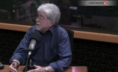 """Valenti: """"A nivel de 'Intrusos' al que quiere llegar Mujica no entro"""""""