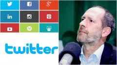 """""""No hay una estrategia de actuar con inteligencia en las redes sociales�"""