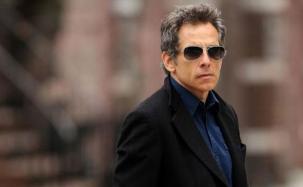 ¿Qué le propuso Ben Stiller a la exprimera dama de EEUU?