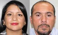 Pareja de paraguayos asesinados en Solymar