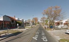 Obras en L.A de Herrera cambian recorrido de ómnibus