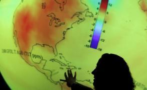 Científicos predicen una catástrofe para la Tierra