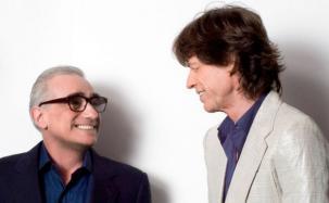 Scorsese y Jagger desempolvan la música de los años 70's
