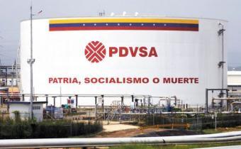 """PDVSA insta a """"lograr un precio de equilibro"""" para el petróleo"""
