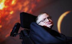 Hawking: se descubrió nueva forma de mirar al universo