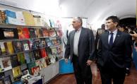 Cuba inaugura feria de la literatura dedicada a Uruguay