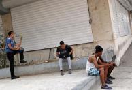 La clave del Internet en Cuba está en un papelito