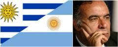 """""""Este es el inicio de un tiempo nuevo en las relaciones con Argentina"""""""