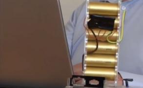 Los poderes de una batería inteligente