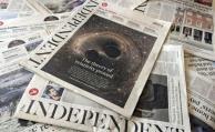 """El diario """"The Independent"""" dejará de imprimirse en papel"""