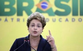 Rousseff garantiza que zika no comprometerá Olimpiadas