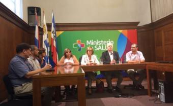 MSP confirmó primer caso de dengue autóctono en Montevideo