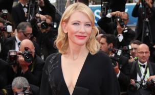 Cate Blanchett evita mirarse al espejo
