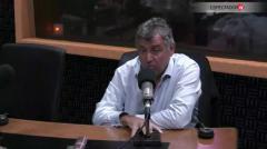 """Valdez: """"Fracasó la integración"""" del fútbol con equipos del interior"""