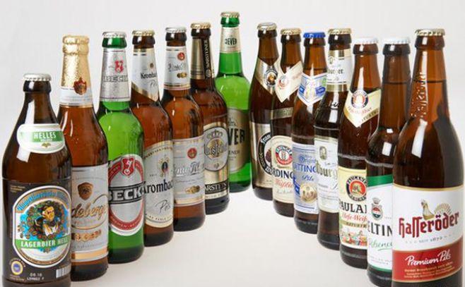 Un estudio detecta pesticida glifosato en cervezas alemanas