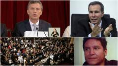 Entre discursos y testimonios