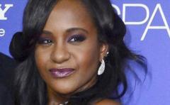 Revelan la causa de muerte de la hija de Whitney Houston