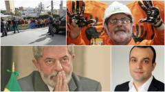 Riesgo de violencia y radicalización en Brasil