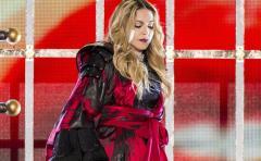 Madonna regalará entradas a sus fans para un concierto