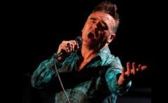 Morrissey... Â¿nuevo alcalde de Londres?