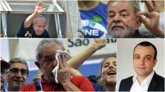 Brasil movilizado y polarizado