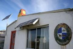Gobierno presenta proyecto para incentivar producción energía solar