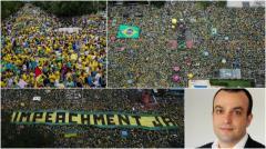 """""""Dilma ya no tiene ninguna capacidad de gobernar"""""""