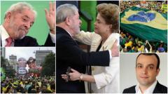 """""""No hay en este momento ambiente de golpe militar en Brasil"""""""