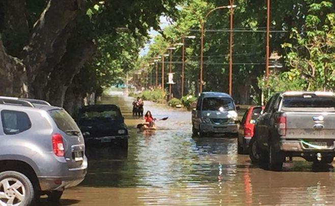 ONU reconoce a Uruguay capacidad de respuesta a desastres climáticos