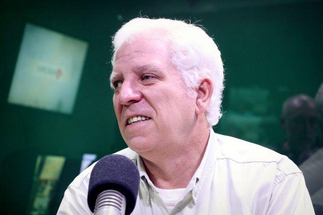 Eduardo Gudynas. ©Lucía Varela