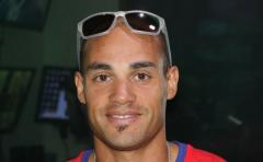 Andrés Silva: en busca de un lugar en Río 2016
