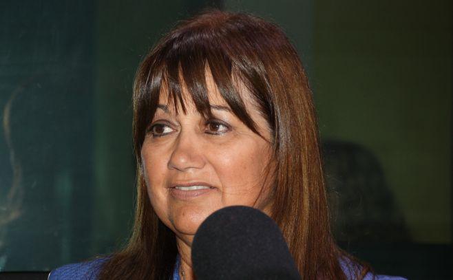 Sylvia Fojo (máster en Educación en Valores).