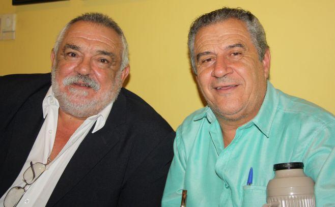Edgardo Mier (Partido Nacional), Sergio Mier (Frente Amplio).