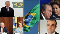 Lula se encarga personalmente de la negociación con los partidos