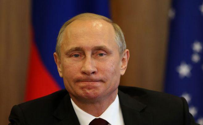detrás ruso