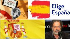 El reality político español, los Panamá Papers y la crisis de los refugiados