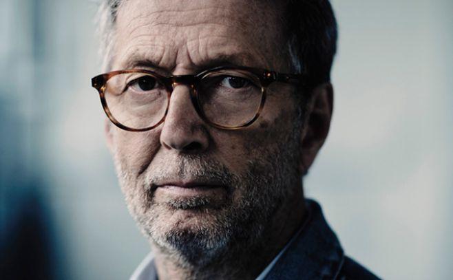 Así suena lo nuevo de Clapton