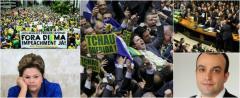 Cómo sigue el juicio político contra Rousseff
