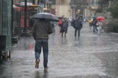 El gobierno prepara un rediseño del sistema de las predicciones meteorológicas