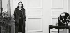 Kristen Stewart posó sensual para Coco Chanel