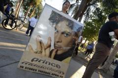 Polémica + controversia = Prince