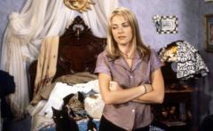 """Así luce hoy la protagonista de """"Sabrina, la bruja adolescente"""""""