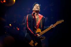 """Obama recuerda a Prince: """"El mundo perdió un ícono"""""""