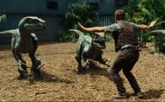 "La secuela de ""Jurassic World"" ya tiene director"