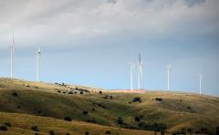 Aumenta el uso de la energía renovable en el país