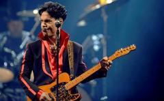 Prince fue hospitalizado por sobredosis días antes de morir